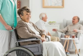 Pflegegrad beantragen