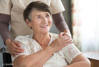 Pflegegrad höherstufen